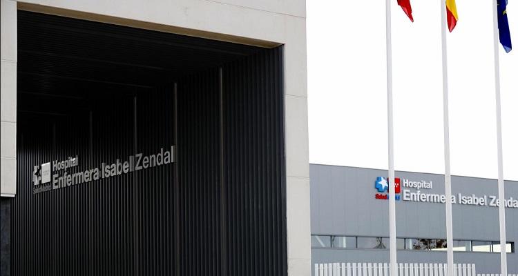 Inseguridad en el Zendal, moscas a billetazos