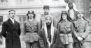El gobierno árabe de Damasco