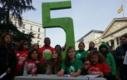 La PAH acusa a algunos jueces de incumplir la norma europea de desahucios