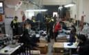 Impunidad de los talleres de la mafia china de Mataró