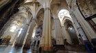 Dos catedrales a falta de una