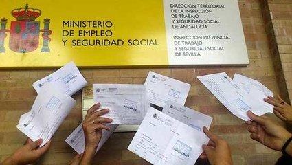 Diario digital nueva tribuna - Oficina seguridad social sevilla ...