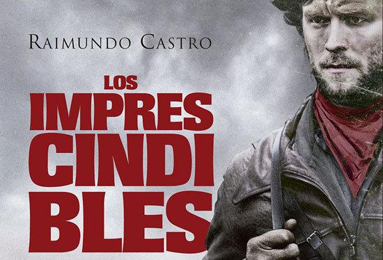Los imprescindibles, de Raimundo Castro, la novela de los últimos maquis