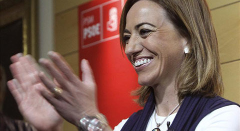 Una amiga del movimiento sindical