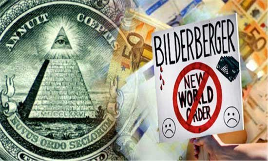 Albert Rivera y el club Bilderberg