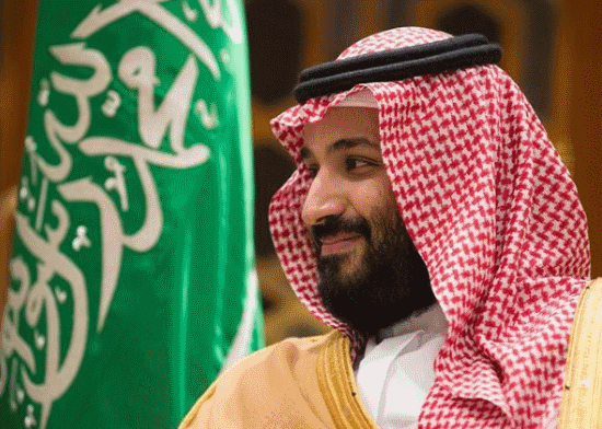 Human Right Watch pide enjuiciar al príncipe de Arabia Saudí
