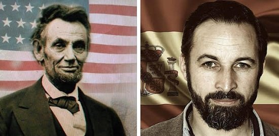 Lincoln y Abascal