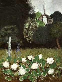 """El Jardín"" de Henri Matisse"