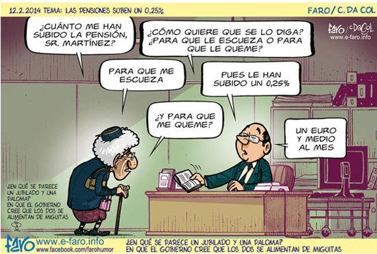 """Pensiones, jubilad@s. Continuidad en el """"damos y quitamos"""". Aumento de la privatización. La OCDE y el FMI por disminuirlas, retrasarlas...   - Página 6 2016080617185554733"""
