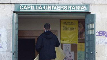 Universidad sin capillas