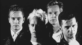 Depeche Mode se remezcla