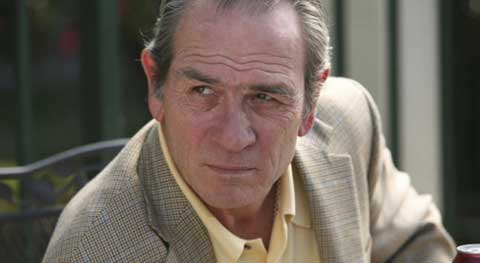 Tommy Lee Jones tercer premio Donostia