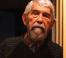 """Se acaba de publicar en Chile el libro del escritor y periodista Francisco Mouat: """"Las siete vidas del Gato Gamboa: conversaciones con Alberto Gamboa, ... - 2013071219003560113"""