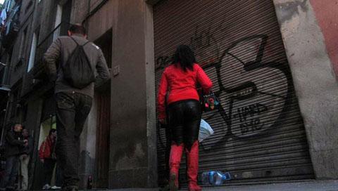 reus prostitutas feminismo y prostitución