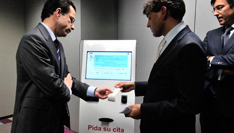 El exconsejero de Sanidad de Madrid, Fernández Lasquetty.