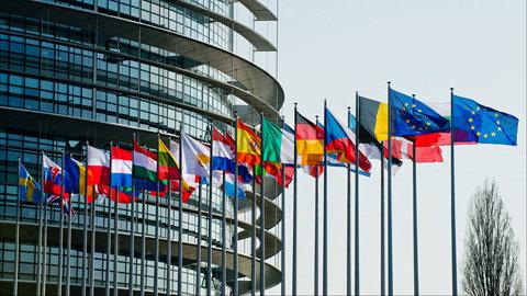 Foto: Parlamento Europeo.