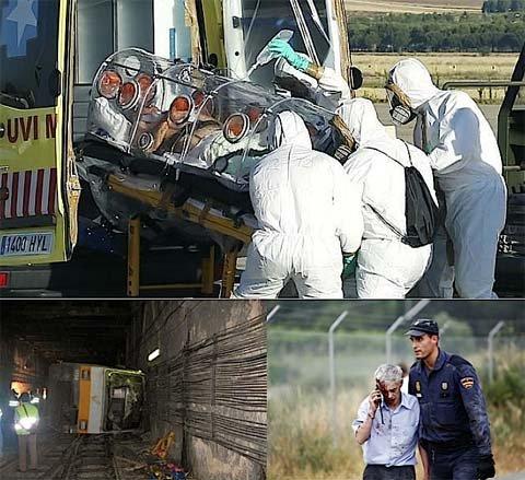 El virus bola el tren alvia y el metro de valencia - La maquinista metro ...