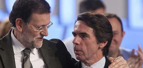Se consuma la expropiación de Endesa que inició Aznar y que termina Rajoy