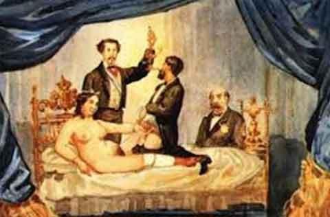Ninfomana y maria de brunoymariase montan este trio vicioso - 2 7