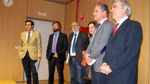 Jueces reclaman m s medios y dedicaci n exclusiva para los delitos de corrupci n espa a - Casos de corrupcion en espana actuales ...