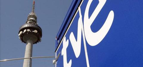 TVE externaliza el montaje de programas y especiales