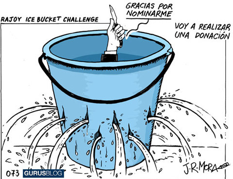 Agua pública, beneficio privado