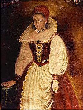 Erzsébet Báthory, la sangrienta condesa