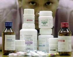 Las guerra de las multinacionales farmacéuticas las paga la ciudadanía