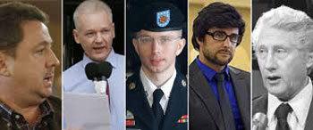 Falciani, Snowden, Assange… Proteger a los whistleblowers