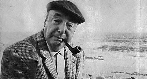 Neruda, la fuente inagotable