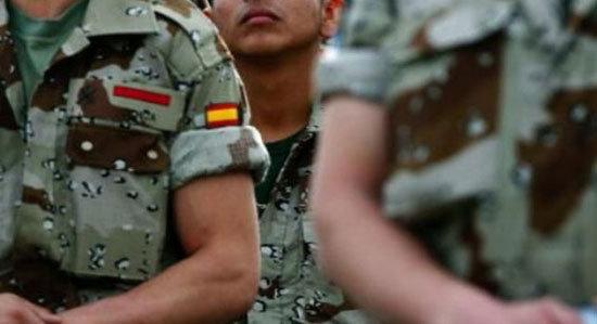 El Ejército, segundo terrateniente estatal