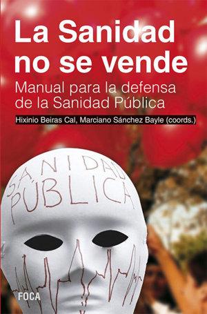 Manual para defender la Sanidad Pública
