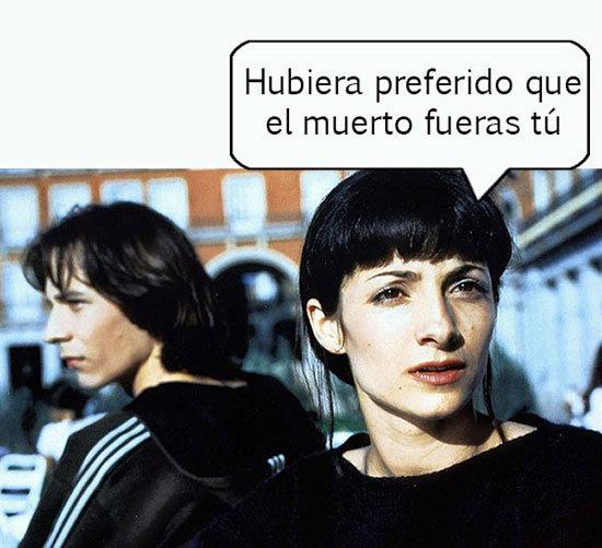 Diez Frases Legendarias Del Cine Español Que Probablemente