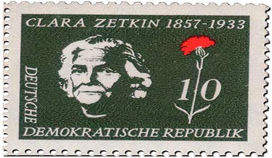 Los derechos de la mujer y la izquierda en el XIX