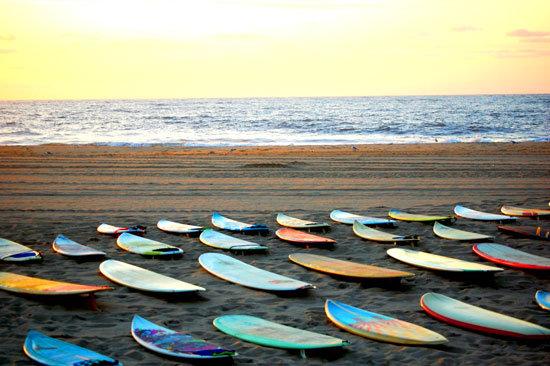 las mejores playas de espana para hacer surf
