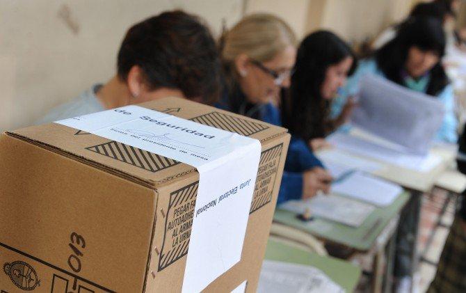 """El Gobierno promete elecciones """"más ágiles y con mayor control"""""""