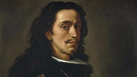 Felipe IV, el putero mayor del Reino