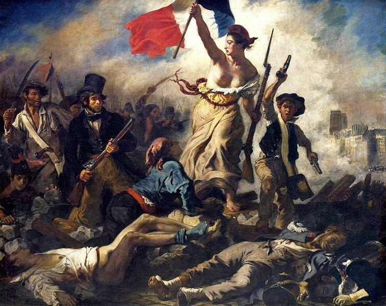 Frantziako iraultza
