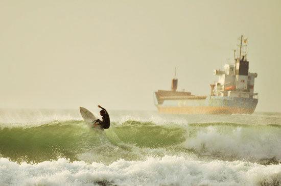 Las 10 mejores playas para surfear en España - Cultura - Diario ... 31d470df17b