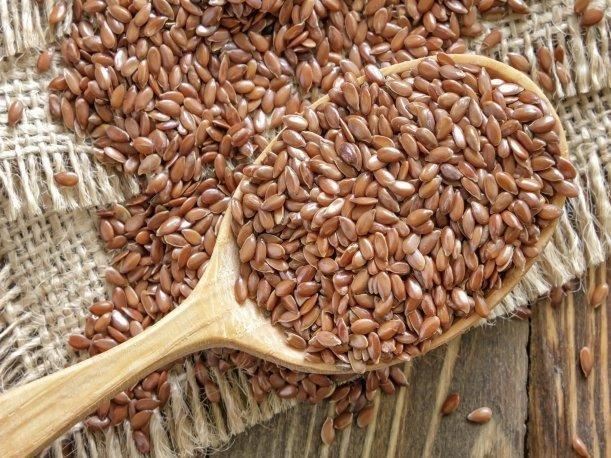 beneficios para la salud del aceite de linaza con diabetes