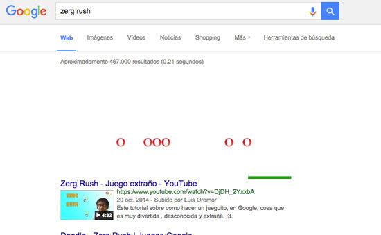 Diez Cosas Que No Sabías Que Google Podía Hacer