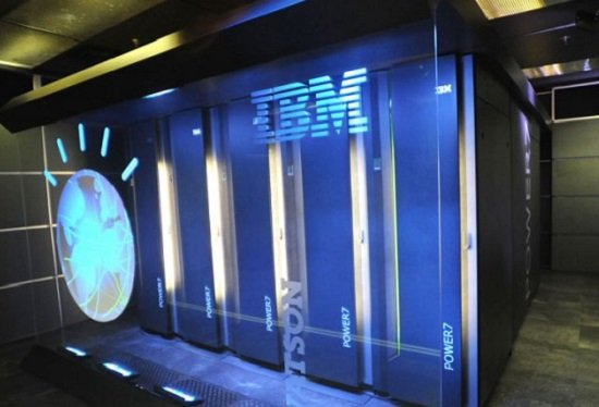 IBM lanza las primeras aplicaciones para sanidad de su sistema Watson.