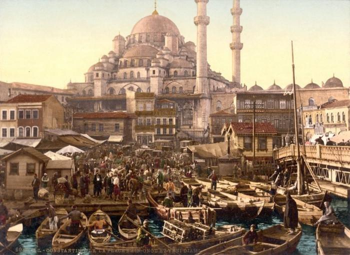 Resultado de imagen de imperio otomano