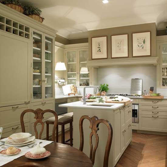 Ideas para elegir el estilo de tu cocina consumo - Como elegir una cocina ...
