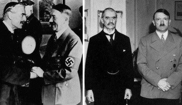 Los Amigos De Hitler En Gran Breta 241 A Historia Diario