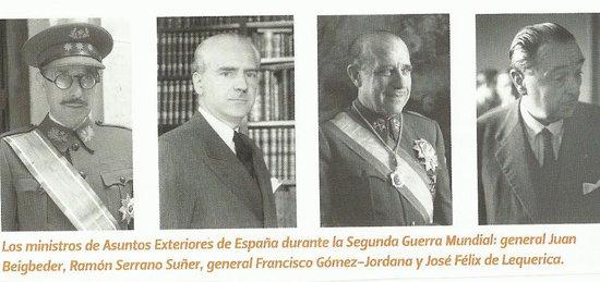 El Ministerio De Exteriores Falsea La Historia De Espana Y El