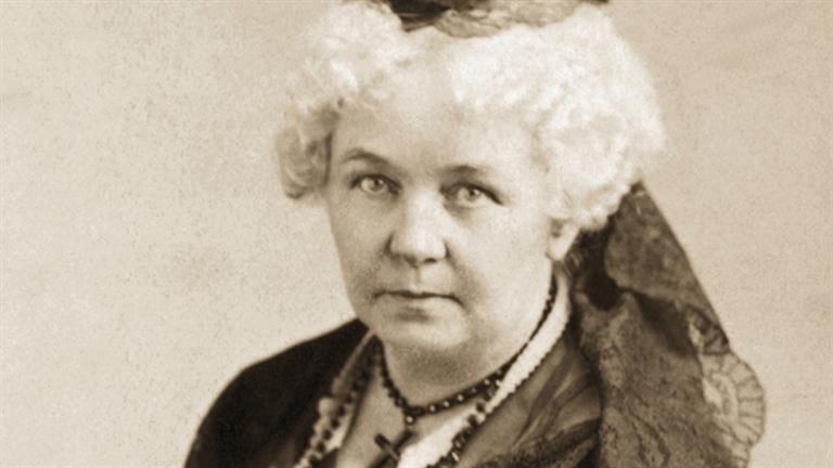 declaration sentiments elizabeth cady stanton essay The declaration of sentiments was one of the most important documents of the  women's  one of the leaders of that event was elizabeth cady stanton.