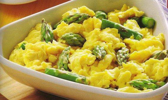 Siete cenas ligeras y saludables salud diario digital for Cenas faciles