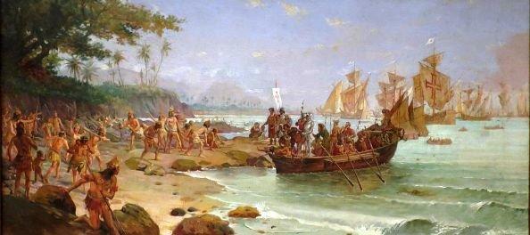 El descubrimiento de América y los templarios - Historia - Diario ...