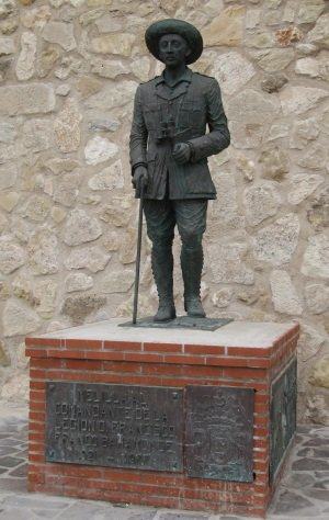 estatua franco1